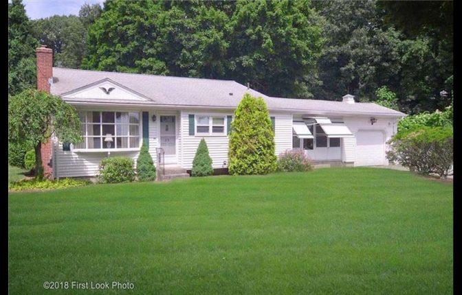 83 Natick Ave Cranston, RI 02921 - Single Family Home For Sale