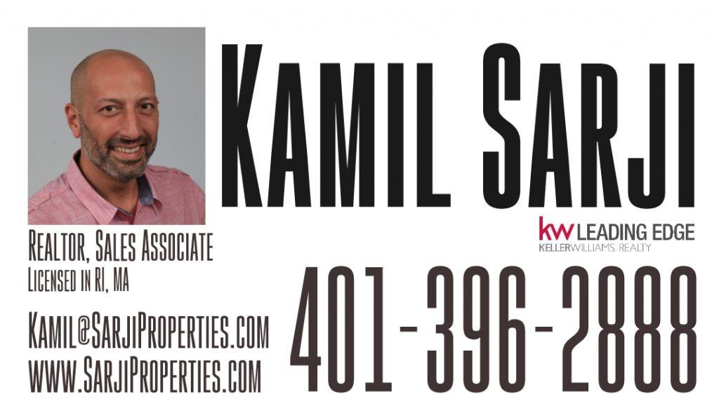 Kamil Sarji - Sarji Properties