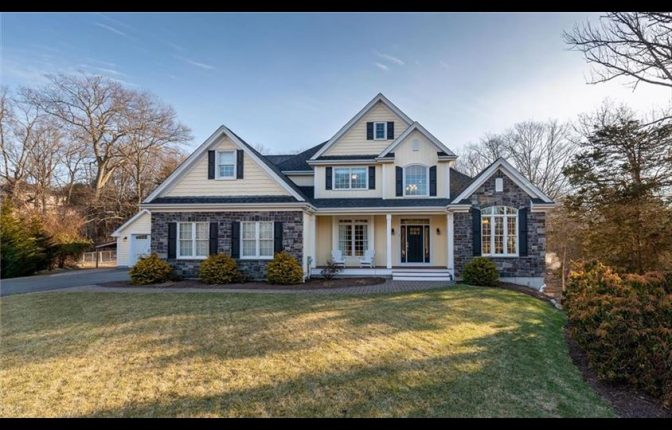4 Cider Mill Ln, Lincoln, RI 02865 – Single Family Home For Sale