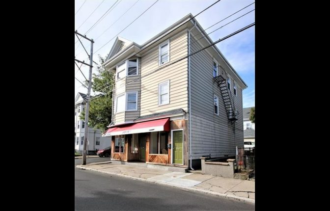 54 Sabin St Pawtucket, RI 02860 – Mixed Use Building Apartment For Sale