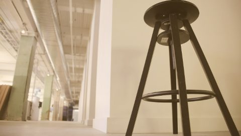 Home Shopping And The Four-Legged Stool