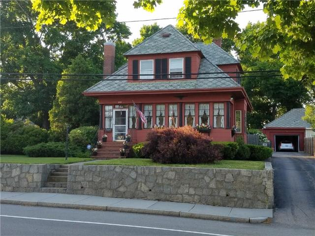 299 POST RD, WARWICK, RI 02888