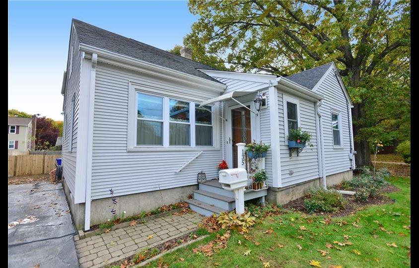 135 New Rd, East Providence, RI 02916 - Single Family Home ...