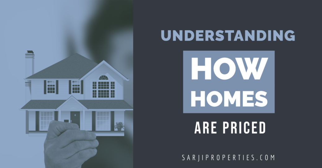 Understanding how Homes are Priced